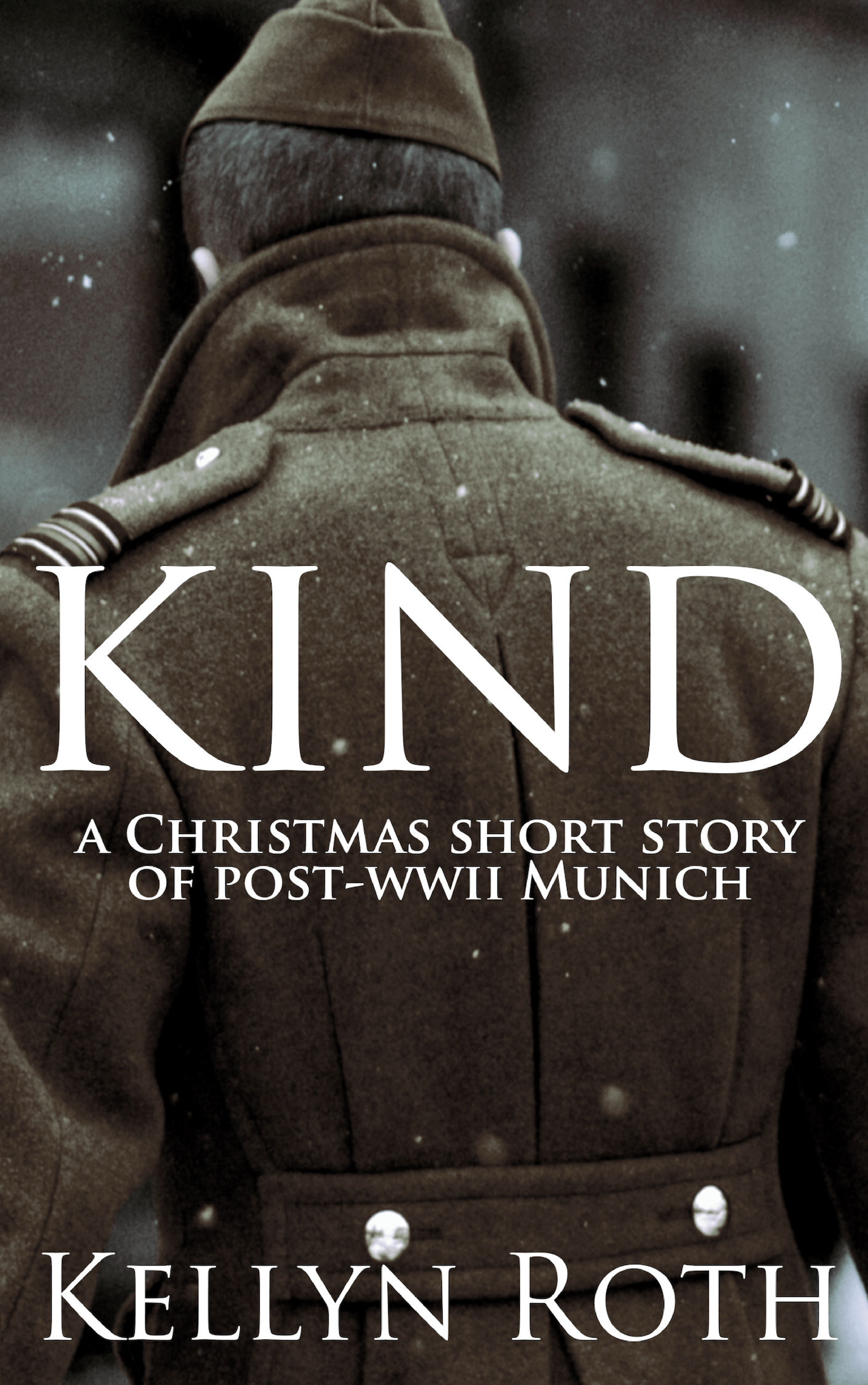 Kind (Coming December 22nd!)
