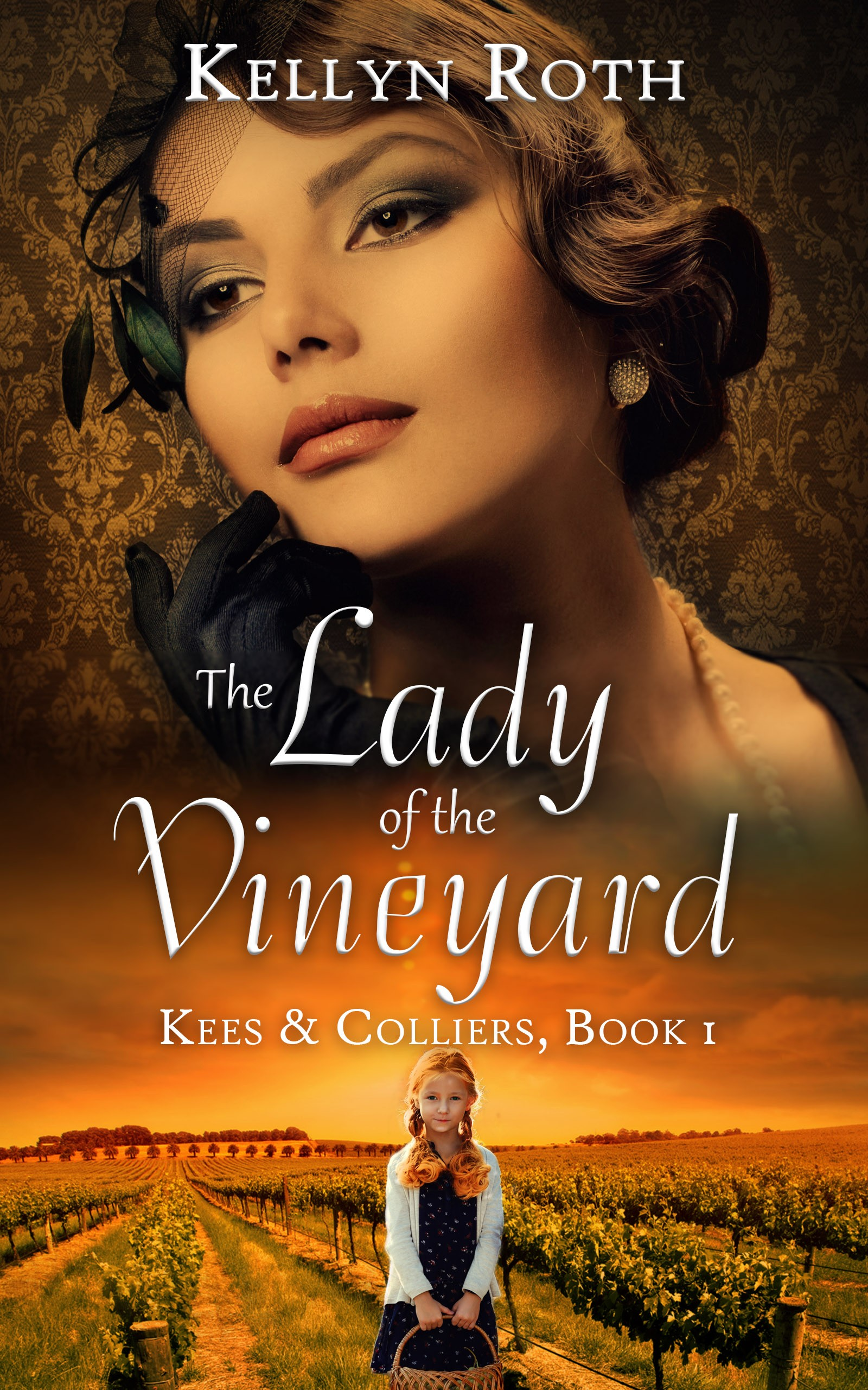 The Lady of the Vineyard